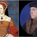 Mary and Cromwell