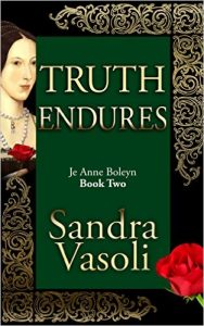 Truth Endures cover