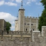 2 May 1536 - Anne Boleyn's arrest