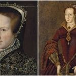 Lady Jane Grey and Queen Mary I - who was the usurper?