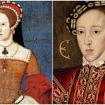 20 February - A christening and a coronation
