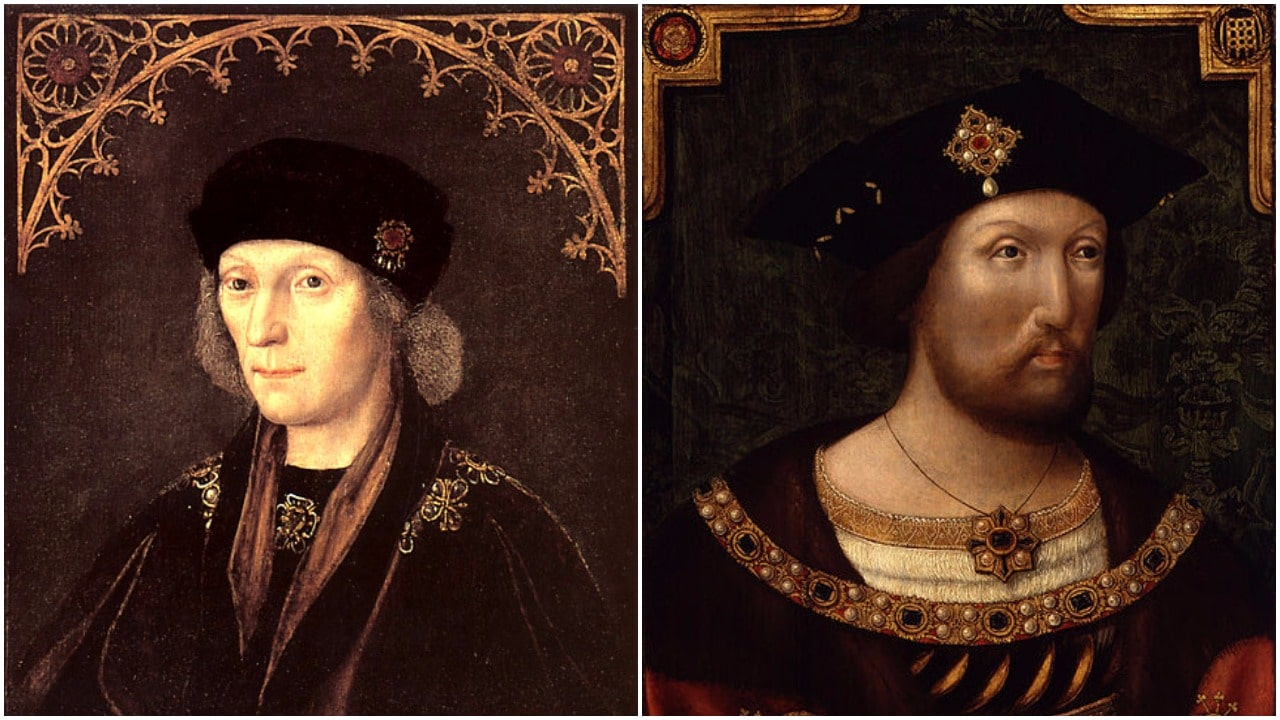 foreign support henry tudor bosworth The legitimacy of henry vii: who becomes henry vii after the battle of bosworth rather than an invasion by a foreign group henry tudor on the other hand.