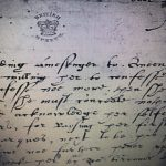 From the Lady in the Tower - An intriguing postscript