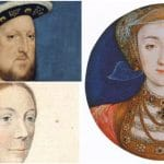 20 June 1540 - Anne of Cleves, Henry VIII's fourth wife, is concerned