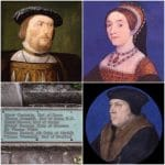28th July 1540 - Two executions and a wedding
