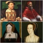 11 July 1533 - The Pope puts his foot down with Henry VIII
