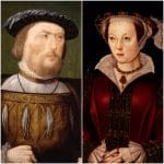 12 July 1543 - Henry VIII marries for a sixth and final time