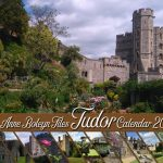 The Anne Boleyn Files 2018 Calendar is available now!