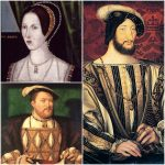 11 October 1532 - Anne Boleyn accompanies Henry VIII to Calais