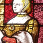 Margaret of Austria and the Royal Monastery of Brou by Yann Kergourlay