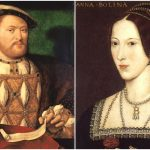When did Anne Boleyn say yes to Henry VIII?