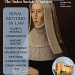 Tudor mothers-in-law - Tudor Life Magazine
