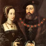 3 March 1515 - A secret marriage for Mary Tudor and Charles Brandon?