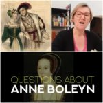 Anne Boleyn Questions - Did Henry VIII love Anne Boleyn?