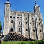 Day 4 of the Anne Boleyn Experience Tour 2019