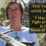 5 May 1536 - 8 prisoners in the Tower now - The Fall of Anne Boleyn