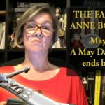 1 May 1536 - A May Day joust ends badly - The Fall of Anne Boleyn