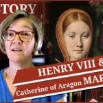 11 June 1509 - Henry VIII marries Catherine of Aragon at Greenwich