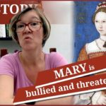 15 June 1536 - Mary is a traitress who would be punished as such