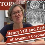 23 June 1509 - Henry VIII and Catherine of Aragon process through the streets of London
