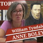 William Tyndale, Anne Boleyn and a book for all Kings to read