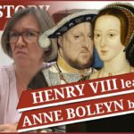21 October 1532 - Henry goes off to see Francis I, leaving Anne Boleyn behind