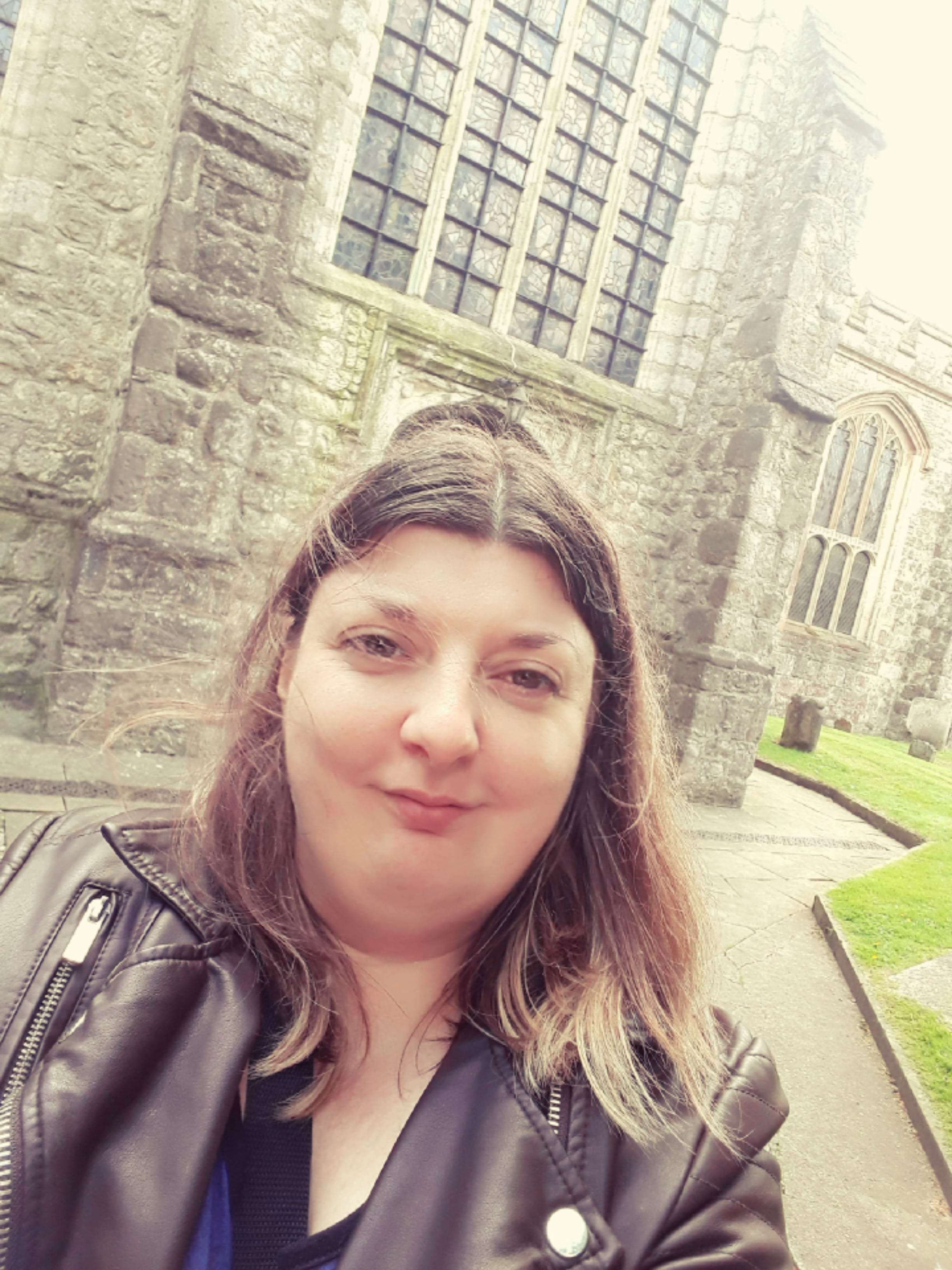 Amanda Jane Alexander the fogges of ashford: supporters with family connections to