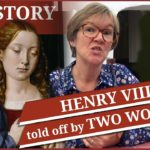 Henry VIII manages to infuriate Catherine of Aragon and Anne Boleyn on the same day