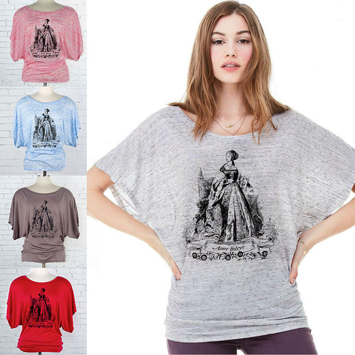 Anne Boleyn Apparel